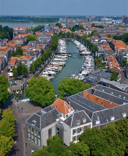 Haven Dordrecht kdrzv