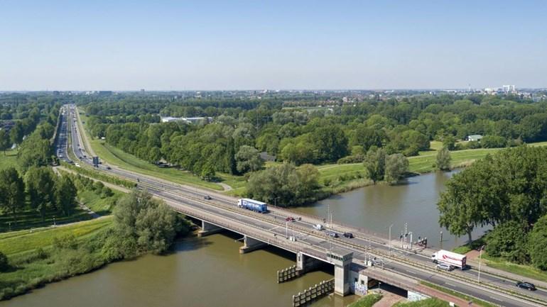Wantijbrug N3